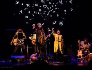 Clacowsky en Teatro Circo 6