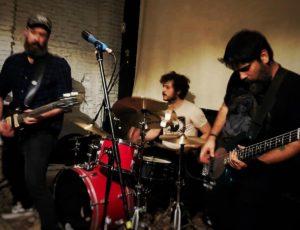 Whale Nado en Delia Records
