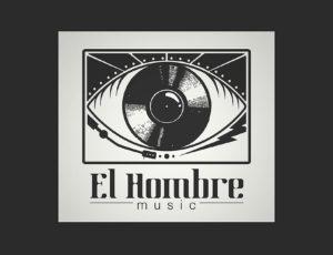 EL HOMBRE -music- en LA CONTRASEÑA (Tv Almansa)